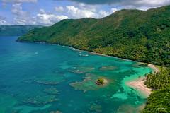 Playa Ermitaño, Samaná (Juan Alberto Taveras) Tags: select