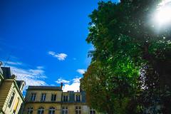 11092019-IMG_3341.jpg (MINES_ParisTech) Tags: jardin architecture école passerelle patrimoine
