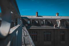 11092019-IMG_3388.jpg (MINES_ParisTech) Tags: jardin architecture école passerelle patrimoine