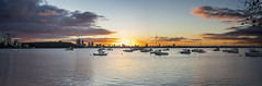 Sunrise Matilda Bay_Perth