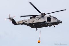 CH148 Cyclone (galenburrows) Tags: helicopter aviation flight flying ch148 cyclone cyaw shearwater halifax yaw