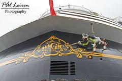 Disney Cruise Lines - Disney Magic - Stavanger Harbour 2019.08.30 (Pål Leiren) Tags: disney cruise lines magic disneycruiselines disneymagic ships stavanger harbour norway 2019 ship vessel