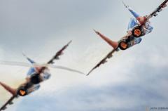 МиГ-29 / Mig-29 (FoxbatMan) Tags: авиационная группа стрижи demo team the russian swifts миг29 mig29 вкс россии air force армия2019 armya2019
