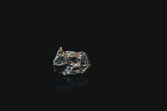 _MG_3615 (waychen_c) Tags: mineral gold au nativegold 礦物 礦石 金 自然金 金礦