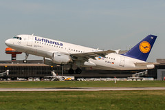 D-AILU (PlanePixNase) Tags: aircraft airport planespotting haj eddv hannover langenhagen lufthansa airbus 319 a319 lu