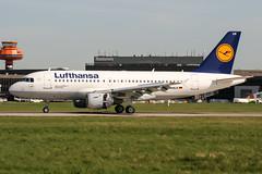 D-AILH (PlanePixNase) Tags: aircraft airport planespotting haj eddv hannover langenhagen lufthansa airbus 319 a319