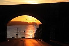 Cullen sunset (Troonafish) Tags: landscape landscapephotography landscapes scotland scottish scottishlandscape scottishscenery scottishcountryside scenery scenic countryside thegreatoutdoors outdoors canon canon5d2 canon5dii canon5dmark2 canon5dmarkii 5d2 5dii 5dmark2 5dmarkii gavintroon gavtroon 2019 view bestview sunset sun sunlight sunsets sunsetoverwater sunsetoversea orangesky orange sky naturalbeauty natural bridge bridges viaduct viaducts railwayviaduct arch arches viaductarches bridgearches bridgearch cullenviaduct cullen moray morayfirth morayshire moraycoast coast coastal coastline railwaybridge bowfiddlerock portknockie street scotlandfromtheroadside a98
