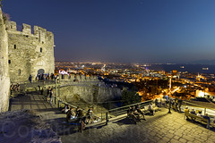 Alysseos Tower Thessoloniki 280819 N63A7867-a (Tony.Woof) Tags: alysseos tower city walls thessaloniki