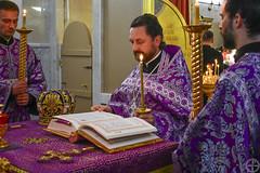 День памяти Усекновения главы Иоанна Предтечи