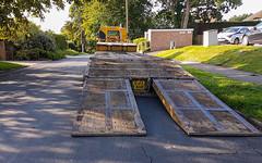 Low Loader (Mandy Willard) Tags: 365 2008 low loader road truck