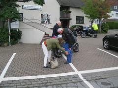 2019-09 Kawazuki Harz Frans en Elly (89) (Bestuur Kawazuki) Tags: kawazuki harz 2019 midweek motor motorrijden motorcycle mo