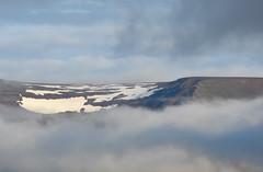 NUVOLE (ADRIANO ART FOR PASSION) Tags: islanda iceland islande panorama landscape paesaggio nikon nikond7200 nuvole neve montagna 200mm 18200