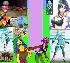 Lagss as seen grand leader of jupiter lanie lonechan got half dress ripped by loisenia she as sense platybelodon super robot wars original generation dark green hair ouka nagisa underwear bra panties aqua centolm figure collected tower encountered miocene (Angela viola lagss ラグス loves 桜花幻影 ou) Tags: lesbian hotted milf busty blonde dark green hair underwear bra panties stripping striptease seductive effect loisenia lanie lonechan platybelodon phosphatherium miocene eocene lagss aluminium glass body ouka nagisa super robot wars original generation mountains tower dress aqua centolm figure wedding