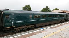 GWR 49103 (neiljennings51) Tags: hst yatton station railway train somerset gwr first great western castle set
