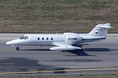 Air Alliance GmbH Learjet 35A D-CONE (c/n 35A-111) (Manfred Saitz) Tags: vienna airport schwechat vie loww flughafen wien air alliance learjet 35 lj35 dcone dreg ambulance
