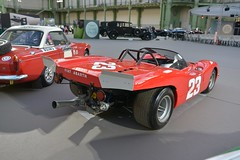 1969 Abarth 1300 Sport Spider SE010 Prototype de compétition (pontfire) Tags: 1969 abarth 1300 sport spider se010 prototype de compétition 69 60s 4 italienne italian race course racer véhicule collection pontfire car cars autos automobili automobile automobiles voiture voitures coche coches carro carros wagen classic old antique ancienne vieille veteran vintage classique bil αυτοκίνητο 車 автомобиль oldtimer 自動車 מכונית quattro fari sports racing rare legend légende italie italia italy rennwagen carreras