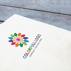 COLORFULL-LOGO (hmkawsar1997bd) Tags: abstract art colorful design fullcolor logo multimedia paint photo photography print printready printing shutter solution solutions spectrum web