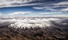 The Andes (marko.erman) Tags: andes latinamerica southamerica aerialview flying snowcapped panorama mountains dry sony horizon clouds highaltitude view pov spectacular wild