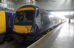 Northern Turbostar 170 455 (Ray's Photo Collection) Tags: leeds 455 170 northern turbostar dmu west yorkshire yorks arriva