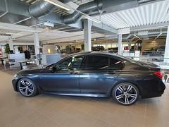 BMW 740d M Sport G11 (nakhon100) Tags: bmw 740d m sport g11 cars