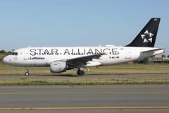 D-AILF 30082019 (Tristar1011) Tags: ebbr bru brusselsairport staralliance lufthansa airbus a319100 a319 dailf