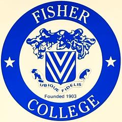 Fisher College (Timothy Valentine) Tags: 0919 sign 2019 large squaredcircle brockton massachusetts unitedstatesofamerica