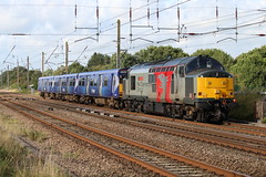 37884 Cerpheus & 314208 5Q78 Yoker to Crewe South Yard (Powerhaul70Pey) Tags: railoperationsgroup rog 37884 cerpheus 314208 europhoenix yoker crewesouthyard scotrail freight train locomotive railway rail railroad 37 balshawlanejunction