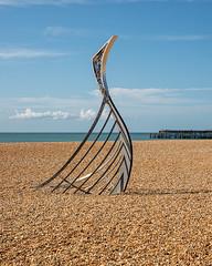 Hastings (Mandy Willard) Tags: 365 0809 hastings beach boad pier