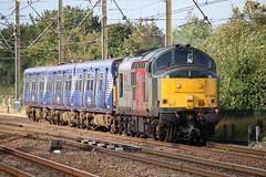37884 Cerpheus & 314208 5Q78 Yoker to Crewe South Yard (Powerhaul70Pey) Tags: 37884 cerpheus 314208 europhoenix yoker crewesouthyard scotrail freight train locomotive railway rail railroad 37 balshawlanejunction rog railoperationsgroup