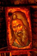IMG_3892 (Ploigos) Tags: icon saintirenemonastery monodendri vikosgorge epirus greece monastery saint zagori