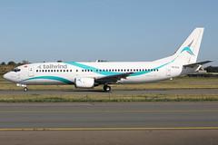 TC-TLC 30082019 (Tristar1011) Tags: ebbr bru brusselsairport tailwindairlines boeing 737400 b734 tctlc
