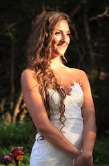 2019-09-11_02-29-09 (elmstmiata) Tags: wedding bride white dress flowers bouquet ceremony