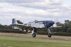 North American P-51D Mustang (Matt Sudol) Tags: the victory show cosby thresholdaero r5 air displays ltd north american p51d mustang miss helen ultimate warbird flight leasing richard grace robert tyrrell