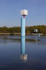 Reflection (stephanexposeinjapan) Tags: japon japan asia asie canon 600d 1635mm osaka expo70 stephanexpose eau water reflet