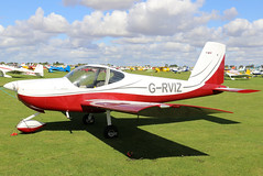 G-RVIZ_01 (GH@BHD) Tags: grviz vans rv12 laa laarally laarally2019 sywellairfield sywell aircraft aviation