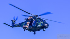 RAN away (errolgc) Tags: aviation australia ran nh90 albionparknsw mrh90 wingsoverillawarra2016