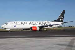 LN-RRW 30082019 (Tristar1011) Tags: ebbr bru brusselsairport staralliance sas scandinavianairlines boeing 737800 b738 lnrrw