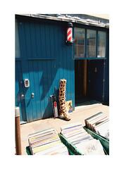 7927349572345624537 (Melissen-Ghost) Tags: brighton street photography color fujifilm beach city urban museum train station