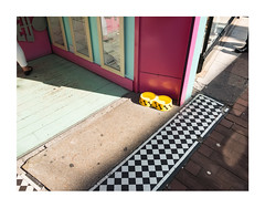 23978293657824567125 (Melissen-Ghost) Tags: brighton street photography color fujifilm beach city urban museum train station
