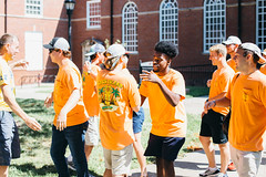 Bid Day (jaminjan96) Tags: apsu austin peay state university fraternity bid day rush greek clarksville tennessee canon vsco photographer event photography