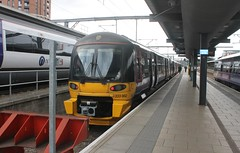Northern 333 002 (Ray's Photo Collection) Tags: leeds northern 002 333 arriva emu west yorkshire yorks