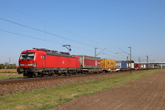 DB Cargo 193 335-7 KLV, Graben (michaelgoll777) Tags: db vectron br193