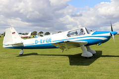 D-EFQE (GH@BHD) Tags: defqe bolkow bo209 bolkowbo209 laa laarally laarally2019 sywellairfield sywell aircraft aviation