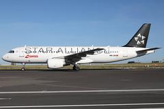 HB-IJN 30082019 (Tristar1011) Tags: ebbr bru brusselsairport staralliance swiss airbus a320200 a320 hbijn
