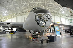 SAC_0127 Convair B-36 Peacemaker (kurtsj00) Tags: sac museum strategic air command