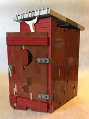 MOC: Outhouse