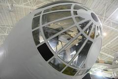 SAC_0126 Convair B-36 Peacemaker (kurtsj00) Tags: sac museum strategic air command