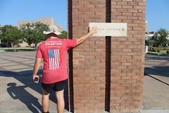 2019 9/11 Heroes Run (Travis Manion Foundation) Tags: tmf shirt volunteer honor