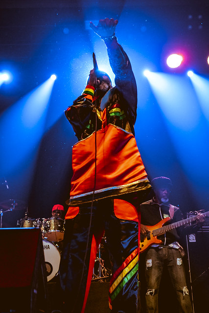 Capleton 8/30/19 by Norman De Veyra