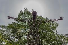 190910 Cimetière Notre-Dame des Neiges - Montréal    -0592 (Serge Léonard) Tags: humain cimetièrenotredamedesneigesmontréal cimetièrecimetery cimetiã¨renotredamedesneigesmontrã©al